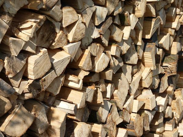 sezonowane drewno kominkowe z Rybnika