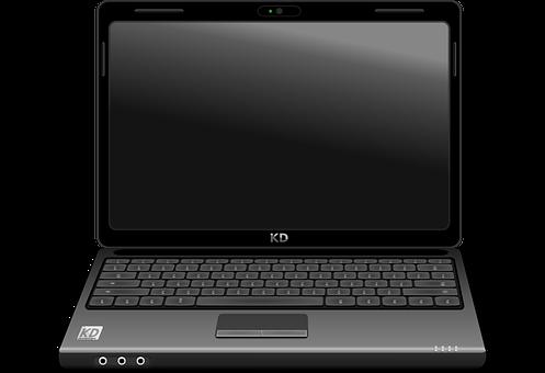 tanie firmowe laptopy używane