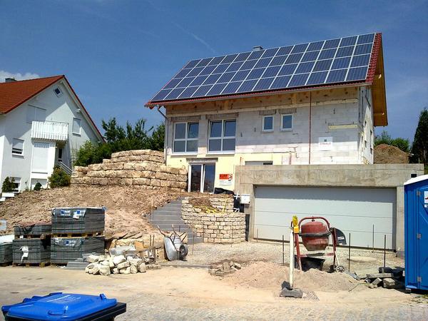panele fotowoltaiczne na dach