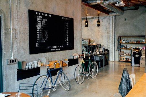 projektowanie wnętrz sklepów