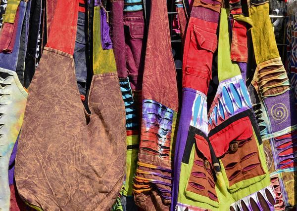 wytrzymałe torby bawełniane - producent
