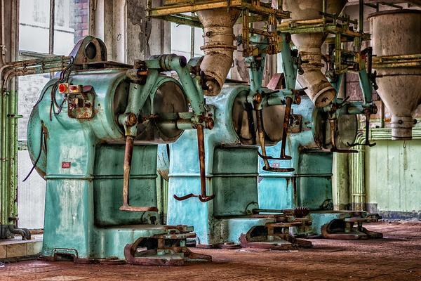zaawansowana automatyka przemysłowa