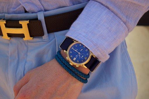 zegarki z grawerem