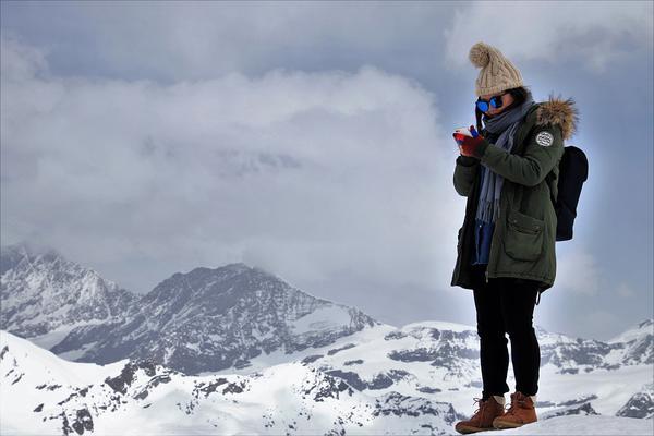buty trekkingowe na zimę