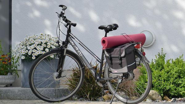 rowery trekkingowe męskie